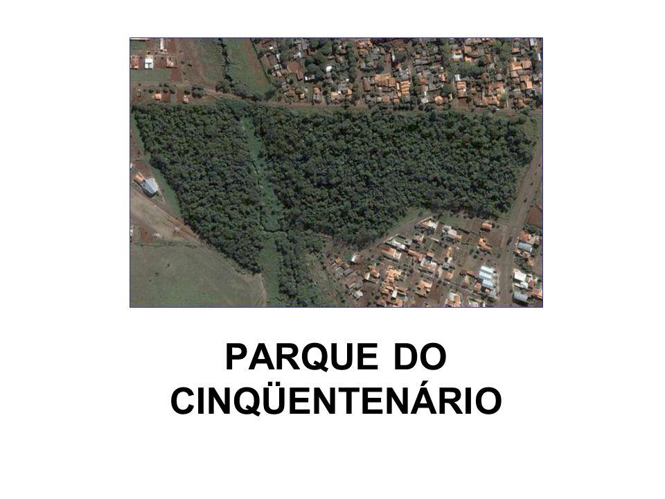 PARQUE DO CINQÜENTENÁRIO