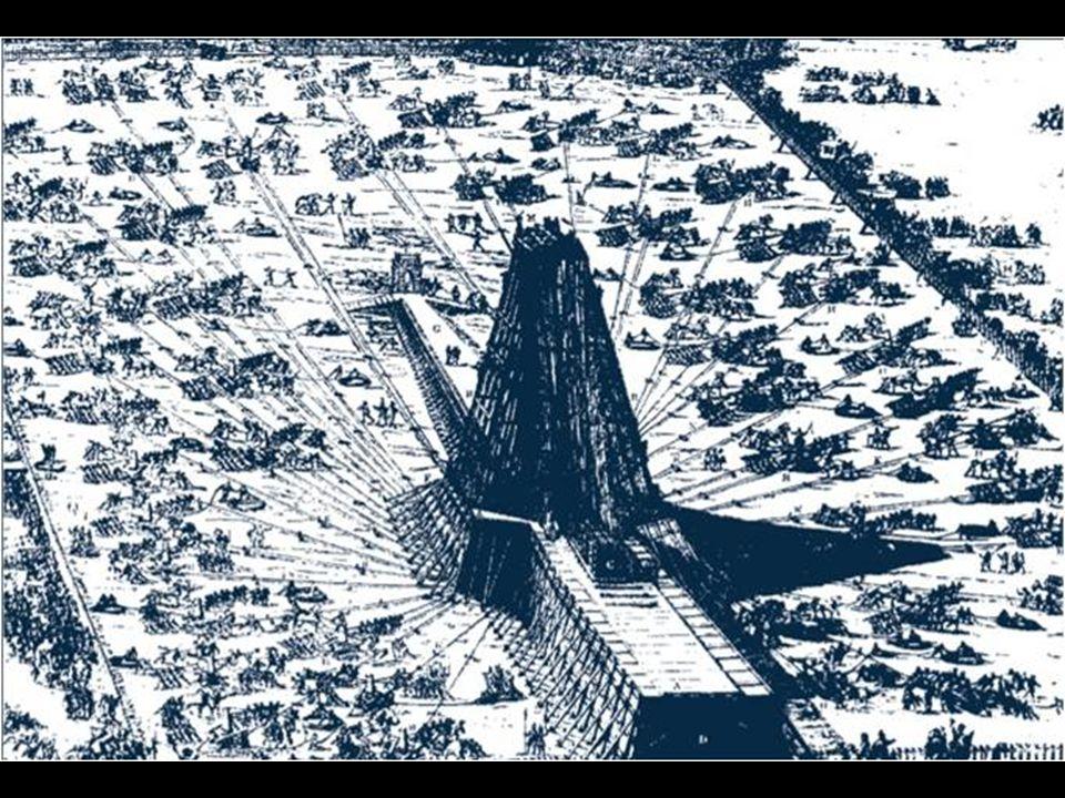 Circus Maximus construido pelo imperador Calígula (terminado por Nero)