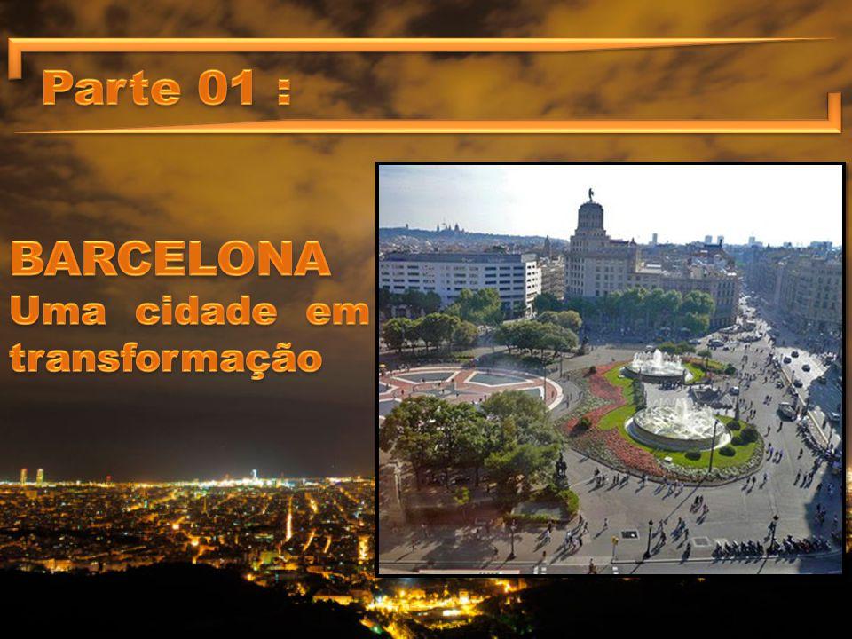 O modelo Barcelona é um modelo que não admite participação real, mas, sim, participação de cumplicidade, ou quando muito, de colaboração.