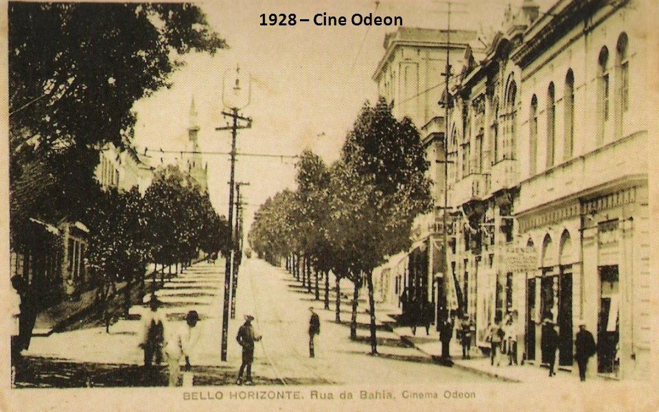 1928 – Cine Odeon