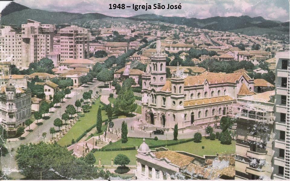 1948 – Igreja São José