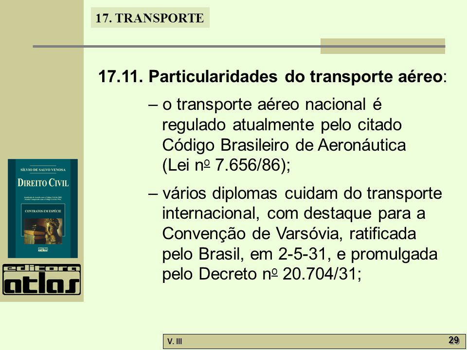 17.TRANSPORTE V.