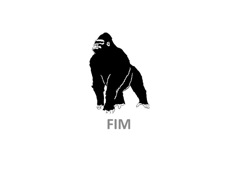 Curiosidades sobre o Gorila Pastilha elástica, gel para o cabelo, filmes, DVD, Selos, Jogos etc.