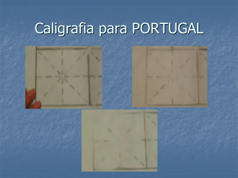 """Portugal 葡萄牙 pútáoyá Portugal 葡萄牙 pútáoyá Os primeiros dois caracteres, pútáo, significa """"uva"""". O terceiro, yá, quer dizer """"dente"""". Mas Pútáoyá não qu"""
