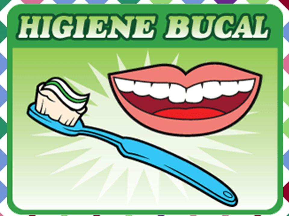 A higiene bucal é a melhor forma de prevenirmos que bichinhos chamados cáries estraguem nossos dentinhos.