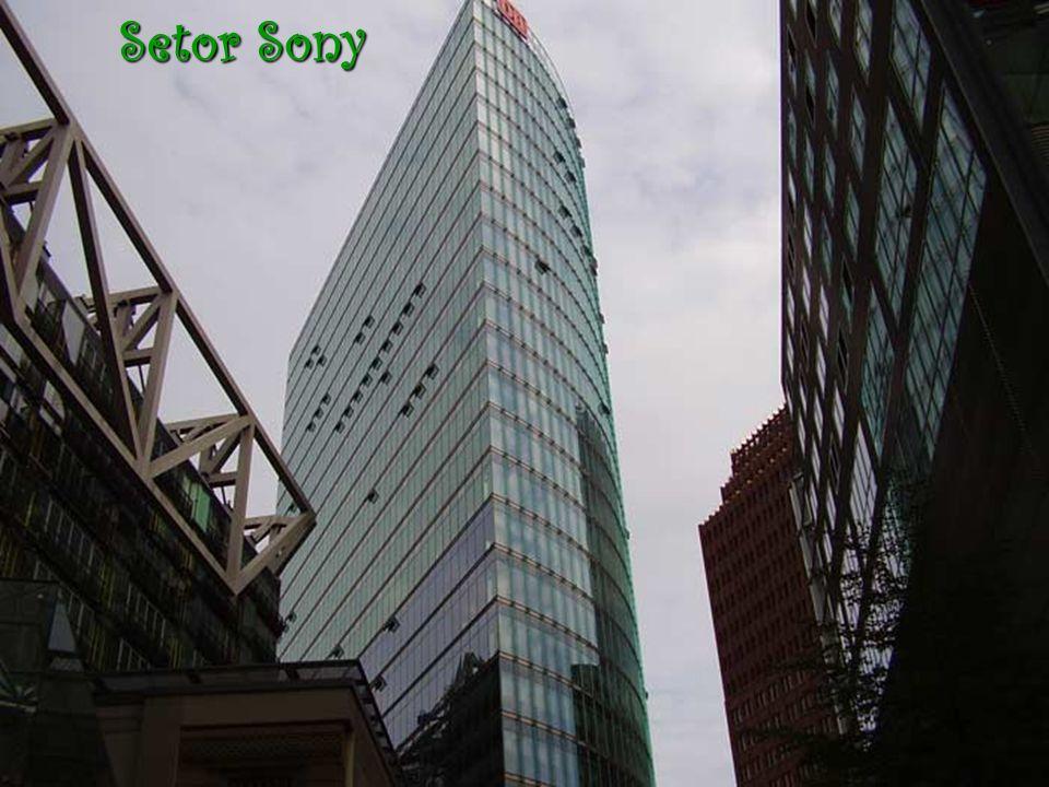 Setor Sony