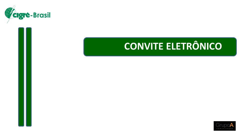 CONVITE ELETRÔNICO