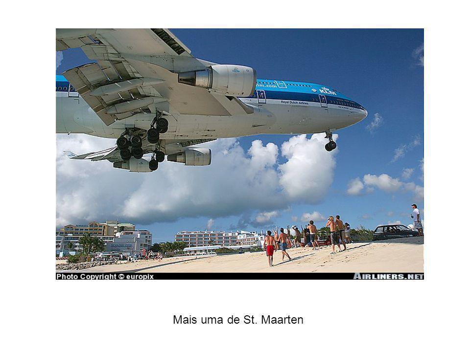 Mais uma de St. Maarten