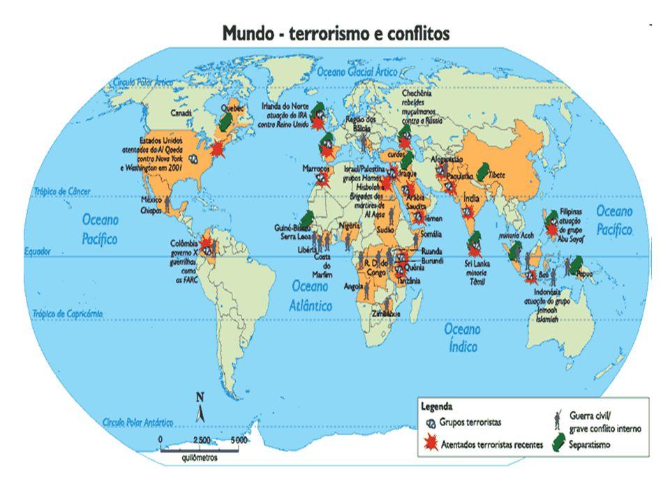 Alguns casos de separatismo recentemente bem sucedido, por via militar ou mais ou menos violenta, incluem: A Namíbia, da África do Sul, em 1990 A Croá