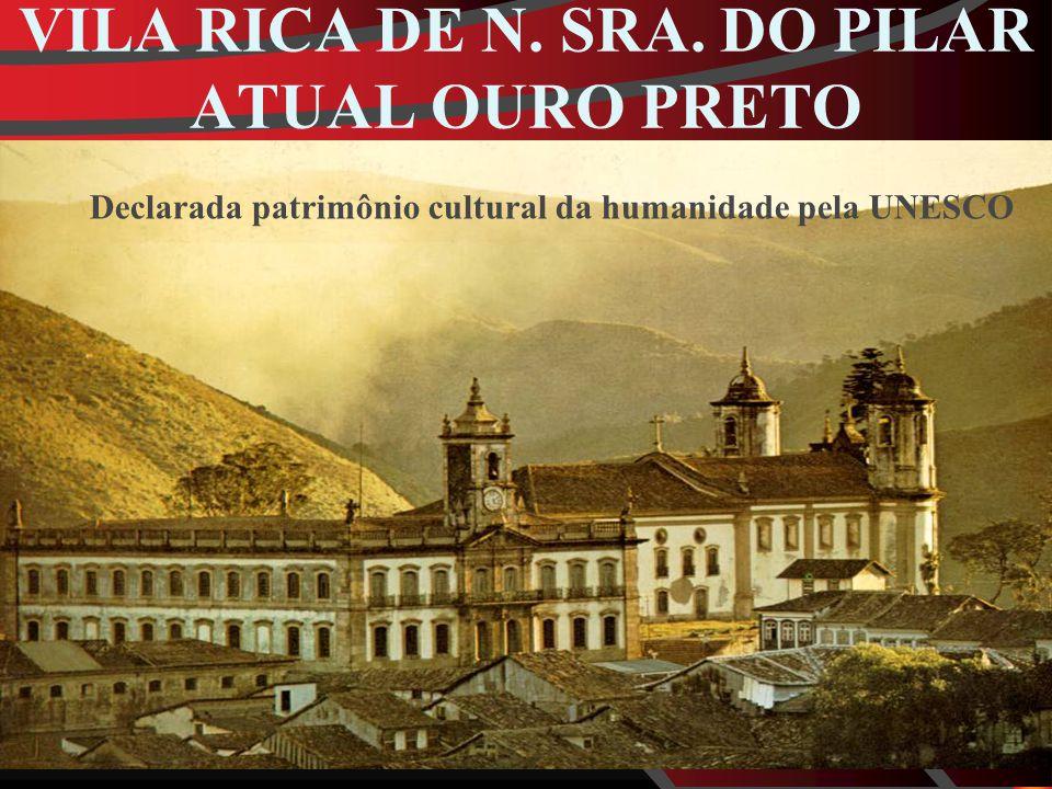 VILA RICA DE N.SRA.