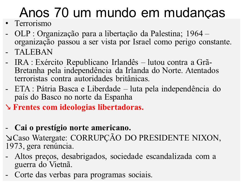 Vou fazer deste país uma democracia AGO/1979: Lei da Anistia.