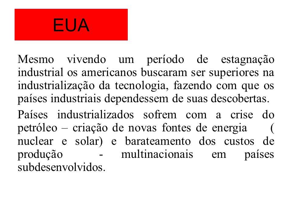 Brasil e seus vizinhos durante a crise Ditaduras de direita na América Latina – terrorismos.