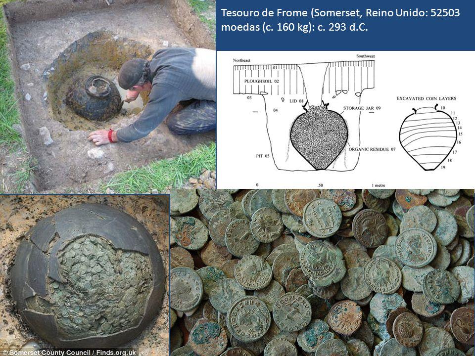 O sistema monetário romano I.República De 212 a.C.