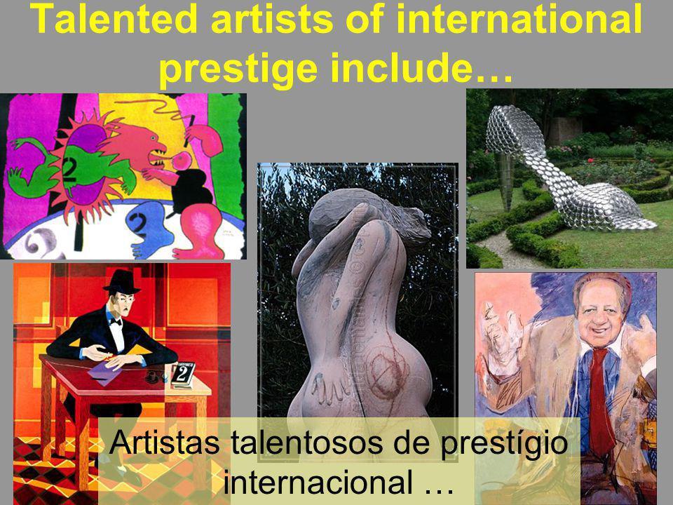Nini Andrade... won the European Property Award in 2009 and 2010, in the category of Best Interior Design Award Nini Andrade, vencedora do Prémio Euro