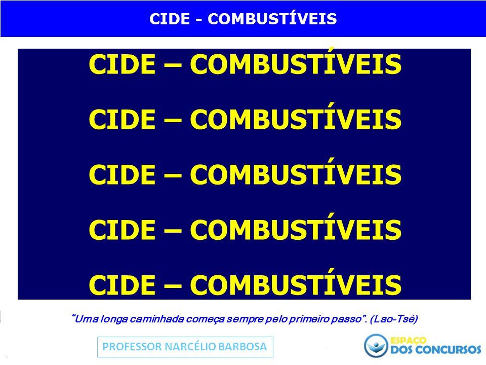 "CIDE – COMBUSTÍVEIS CIDE – COMBUSTÍVEIS CIDE – COMBUSTÍVEIS CIDE – COMBUSTÍVEIS CIDE – COMBUSTÍVEIS CIDE - COMBUSTÍVEIS "" Uma longa caminhada começa s"