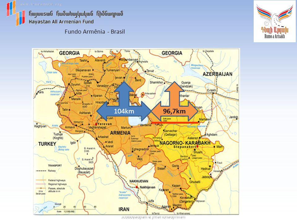 Fundo Armênia - Brasil Jcbboyadjian e jmariohadjinlian 104km96,7km