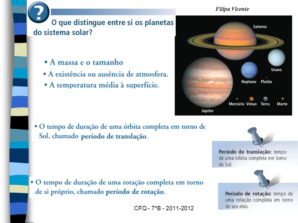 Filipa Vicente CFQ - 7ºB - 2011-2012 FIM MENU PLANETAS