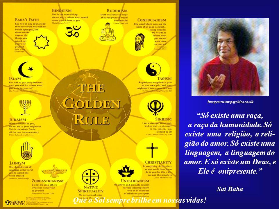 ☼ O Futuro da Humanidade e a Civilização Solar Que o Sol sempre brilhe em nossas vidas! Na jornada para o futuro, é necessário que a Humanida- de comp