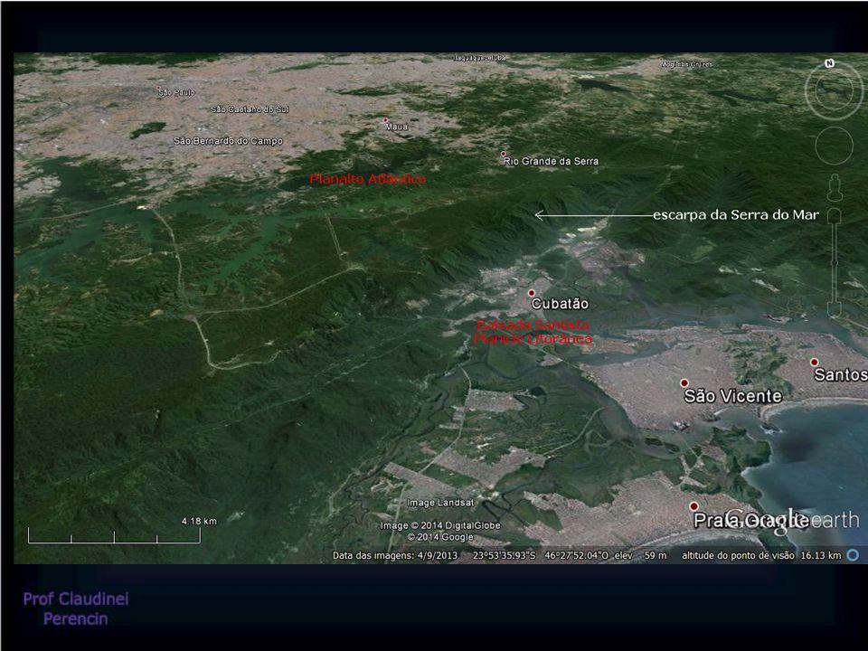 2,13 e 14 – Depressões Amazônicas – são extensas, suavemente onduladas e com terrenos sedimentares fluviais e marinhos (possibilidades de gás natural e petróleo) 21 e 22 – Depressões Periféricas – são estreitas e alongadas; possuem jazidas de carvão mineral