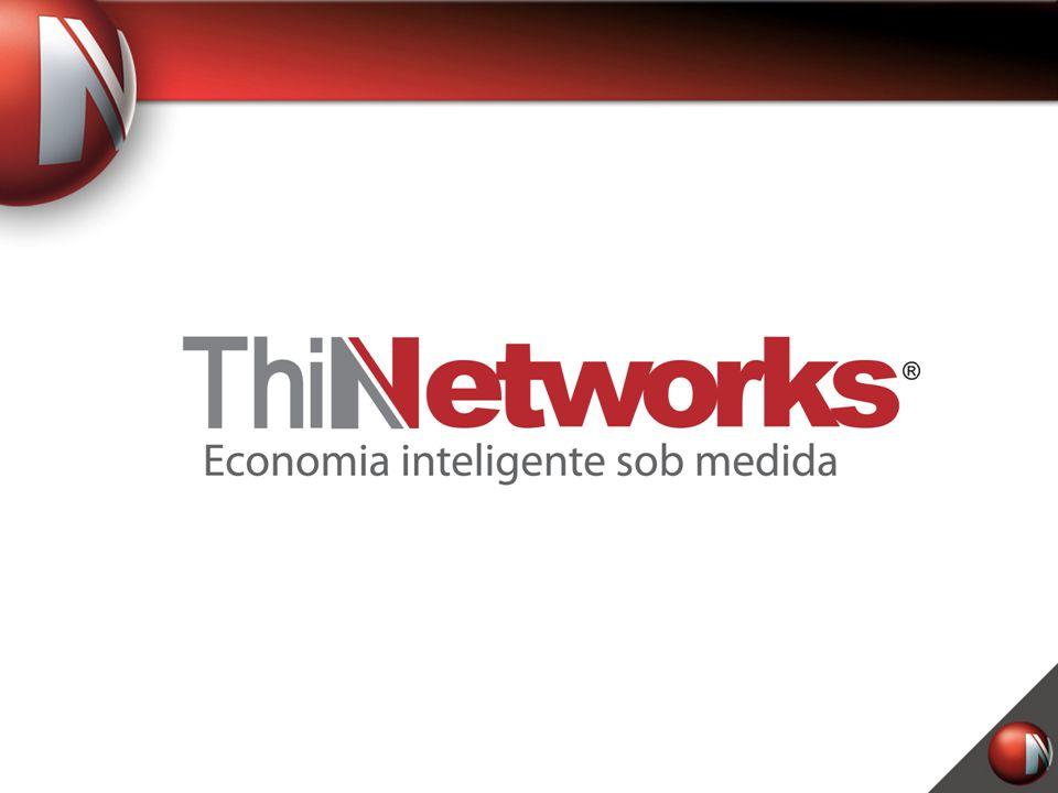 A ThinNetworks é a única empresa brasileira que trabalha com foco no desenvolvimento de soluções de qualidade voltadas para a redução de custos com tecnologia.