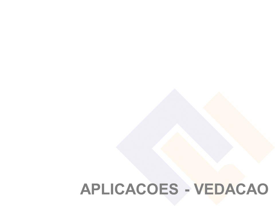 APLICACOES - VEDACAO