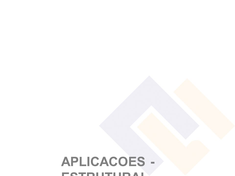 APLICACOES - ESTRUTURAL