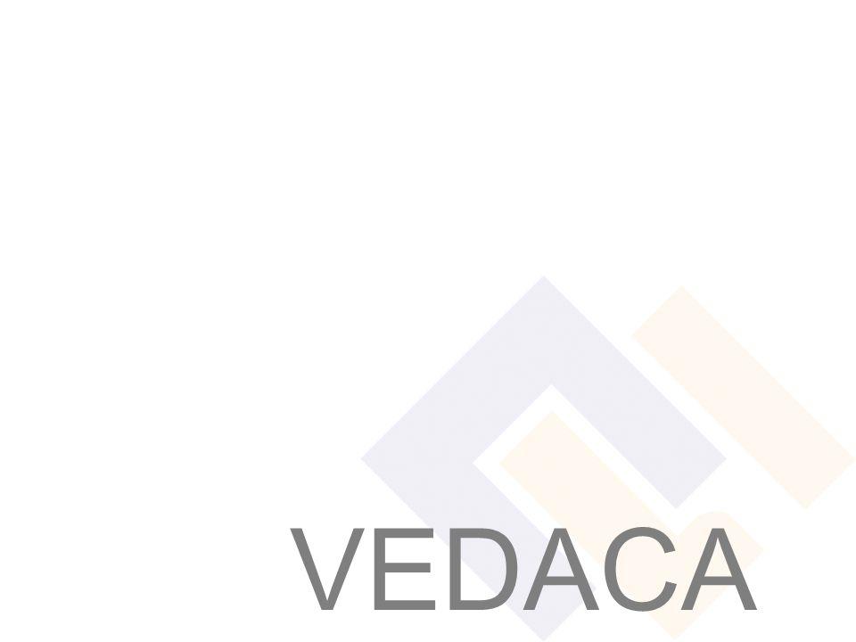 VEDACA O