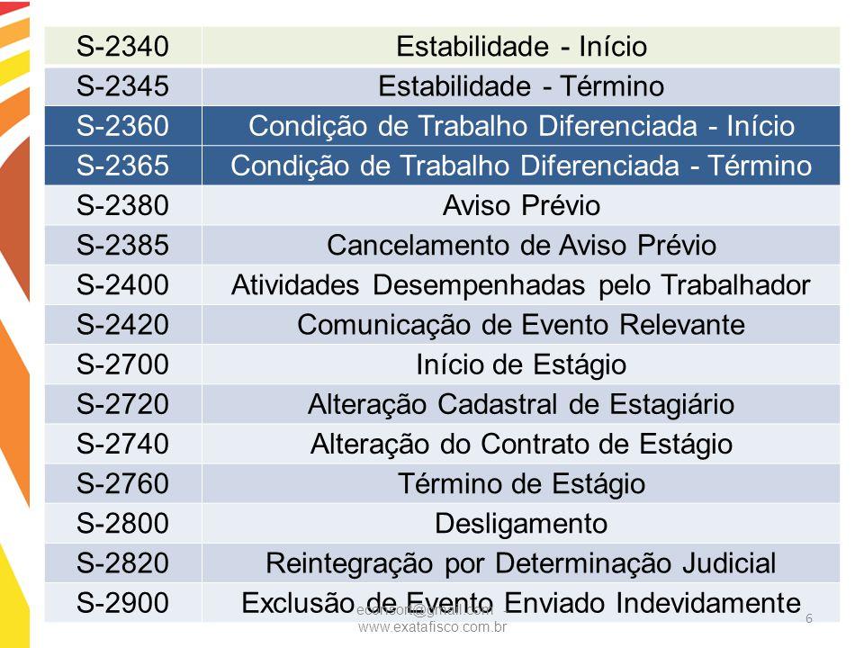 17 CESSÃO DE MÃO-DE-OBRA Colocação à disposição da empresa contratante: cessão do trabalhador, em caráter não-eventual, respeitados os limites do contrato.