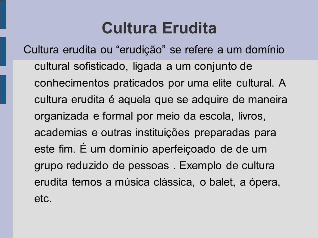 Contracultura A contracultura é o aparecimento de culturas de resistência a cultura dominante.