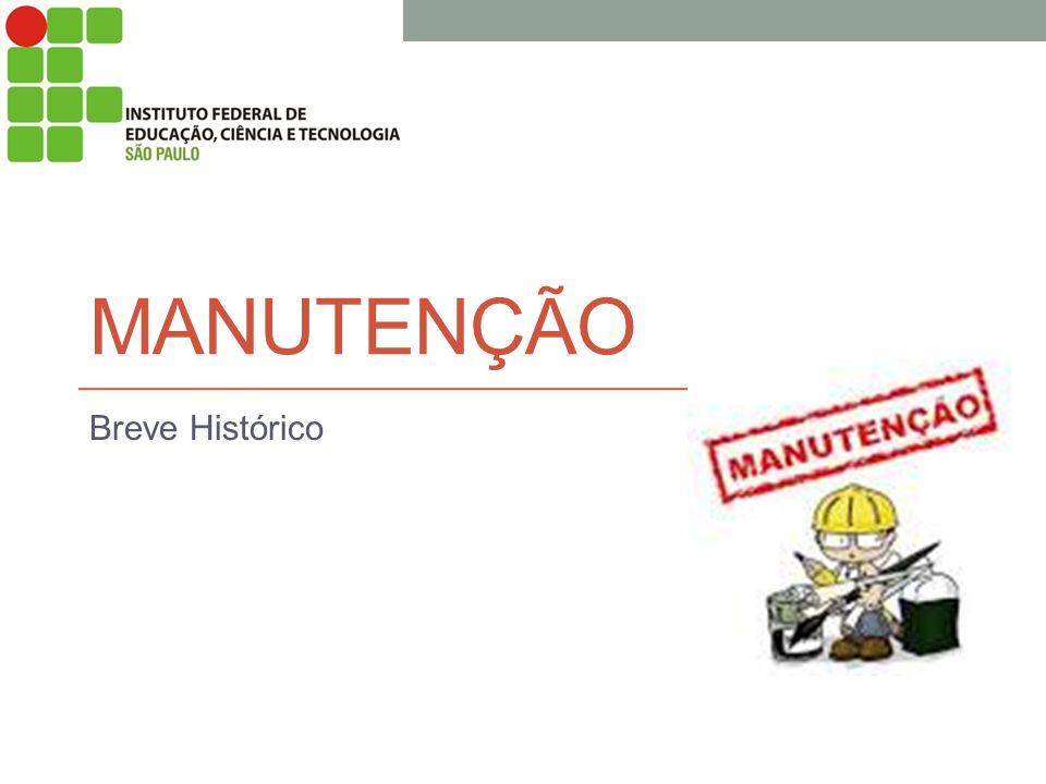 Manutenção não planejada A manutenção corretiva tem o objetivo de localizar e reparar defeitos em equipamentos que operam em regime de trabalho contínuo.