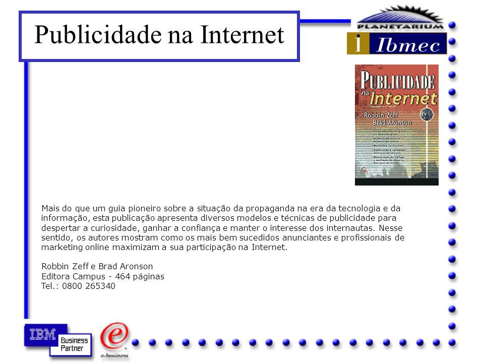 Leitura complementar Veja alguns livros, sites e links que podem complementar a apresentação.