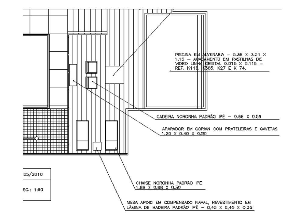 Revestimentos Piso: Linha Solarium – modelo Carrara – 1,00 x 1,00 esp.