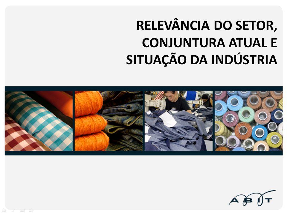 Ministério da Fazenda Defesa Comercial Convênio de cooperação técnica ABIT – SRF Programa de desoneração da produção e dos investimentos AGENDA NO PODER EXECUTIVO