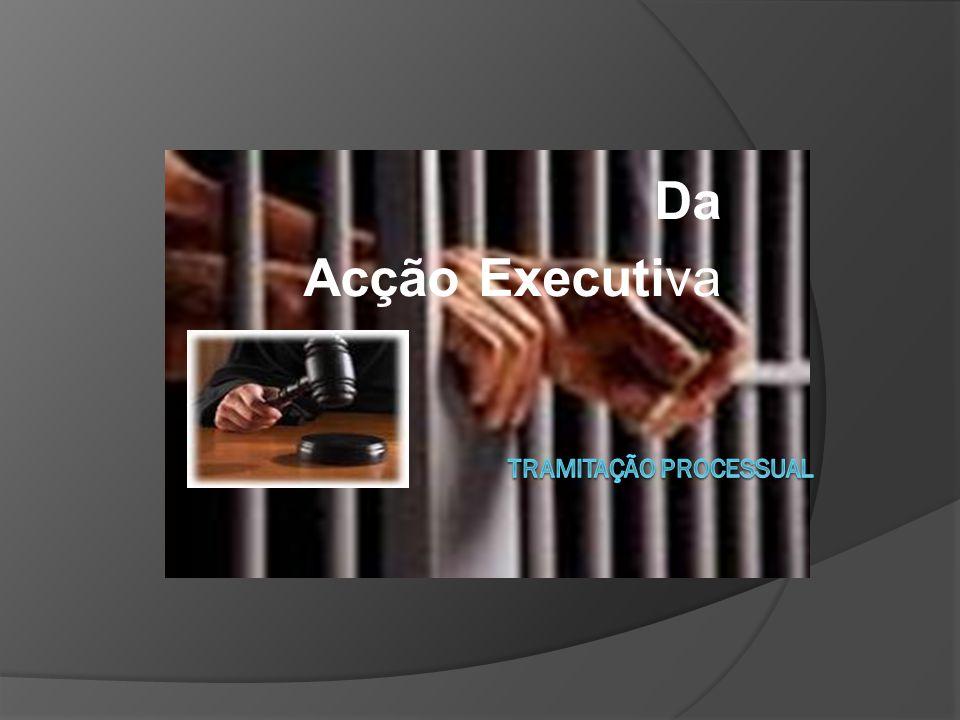 REQUERIMENTO EXECUTIVO (Mº Pº) Espécies de Execuções  Execução da pena prisão  Execução das penas não privativas da liberdade  Execução da pena suspensa  Execução das penas acessórias  Execução de bens e destino das multas