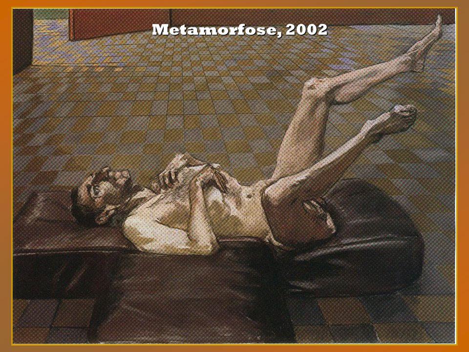Pieta, 2002