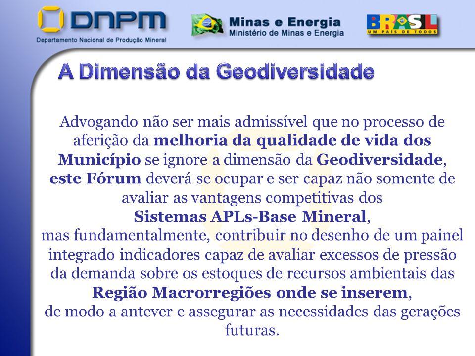 Intensiva em capital e a moderada capacidade na geração de empregos são características inatas à mineração.