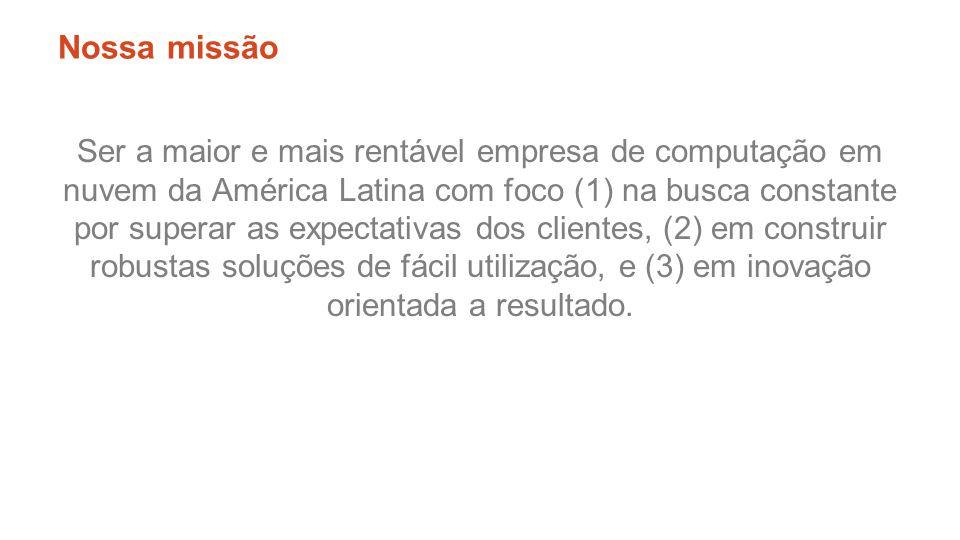 Nossa história MANDIC foi precursora do acesso e comunicação via internet quando lançou seu serviço BBS e, desde então, vem atuando no mercado brasileiro com foco em inovação, qualidade e em atendimento diferenciado ao cliente.
