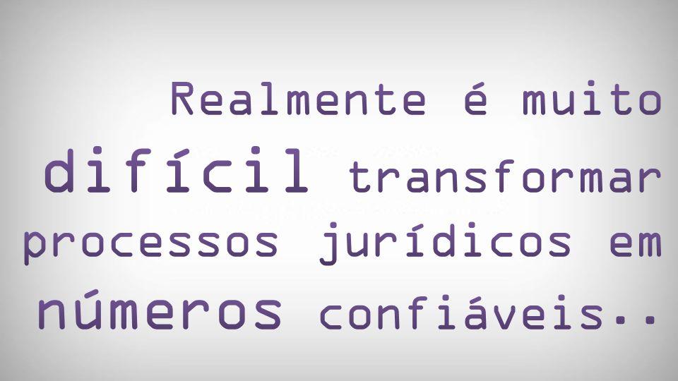 RH Jurídico Escritório Auditoria Financeiro R.I. Novo Processo