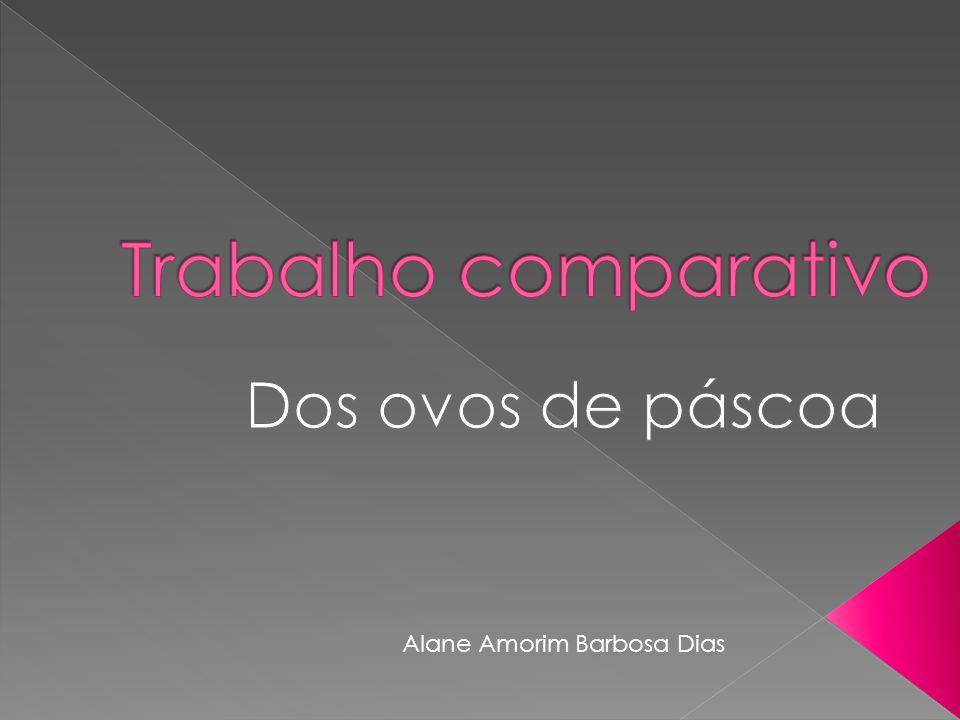 Alane Amorim Barbosa Dias