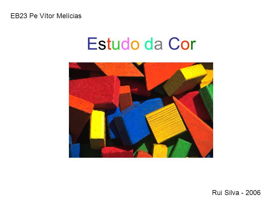 Estudo da Cor Rui Silva - 2006 EB23 Pe Vítor Melícias