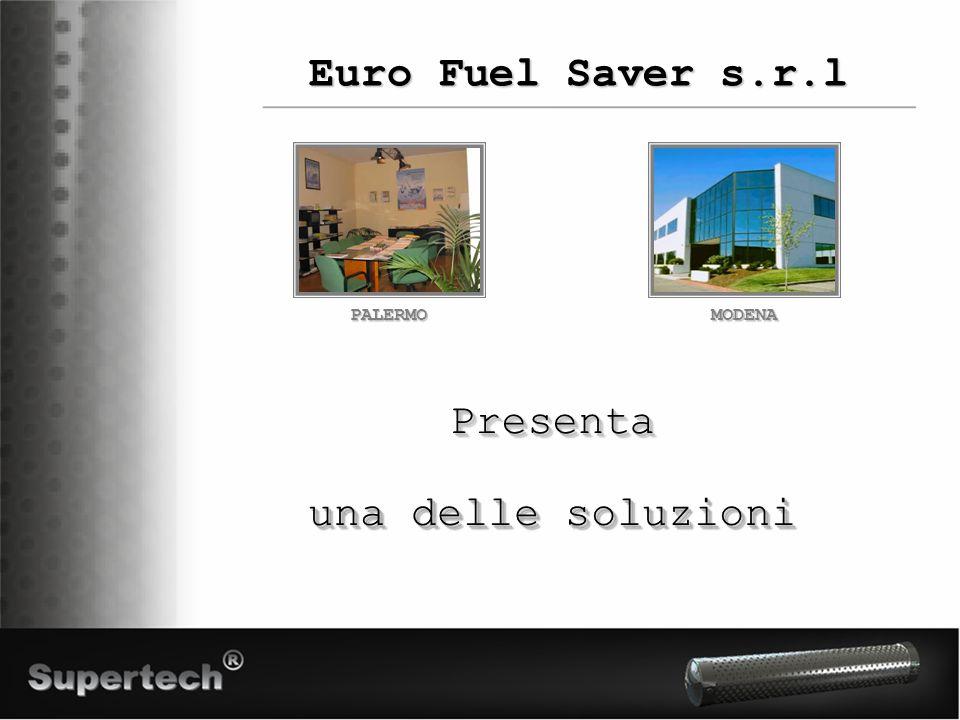 E' un dispositivo solito altamente innovatore per il risparmio energetico e per la riduzione delle emissioni inquinanti dei veicoli a motore.