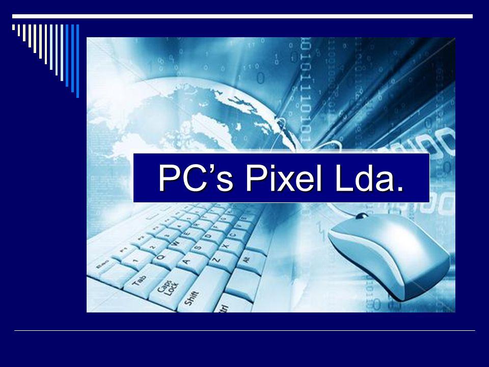 PC's Pixel Lda.
