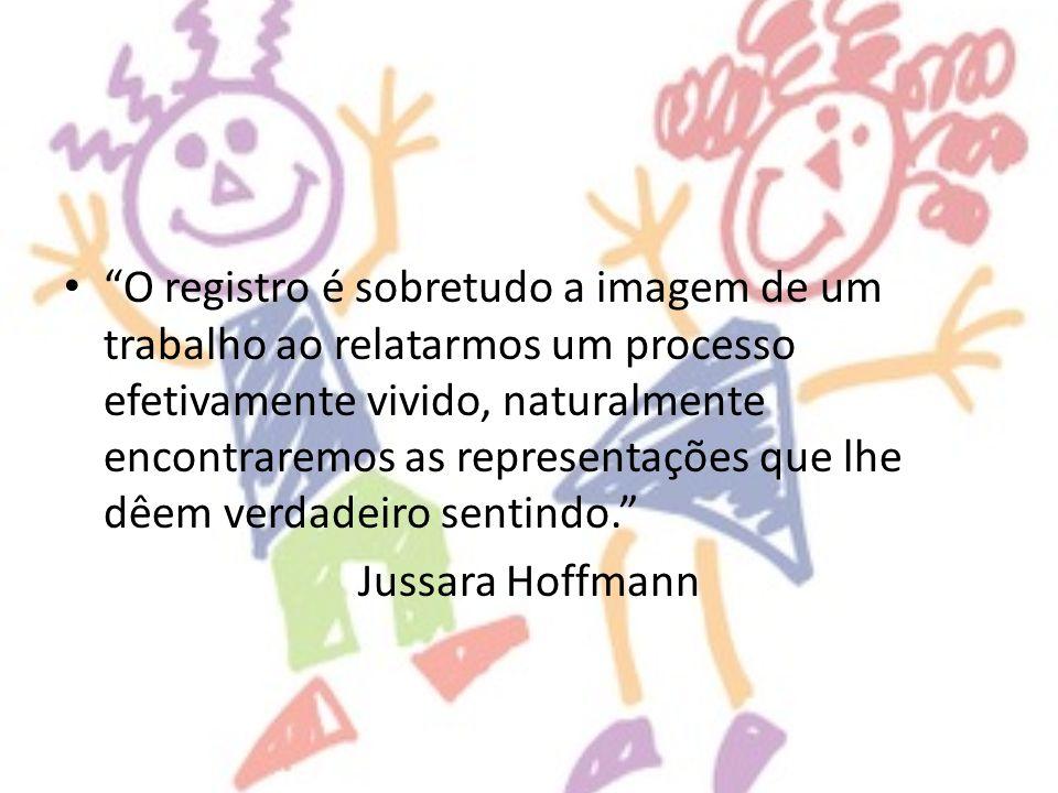 Fabuloso AVALIAÇÃO NA EDUCAÇÃO INFANTIL: UM PROCESSO DE PRÁTICAS  DW35
