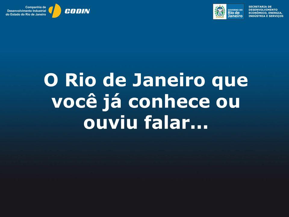 TI e Comunicações  A principal estação de telecomunicações via satélite é localizada no Rio de Janeiro  Internet sem fio gratuita disponível em várias cidades do interior e em grande parte da cidade do Rio de Janeiro.