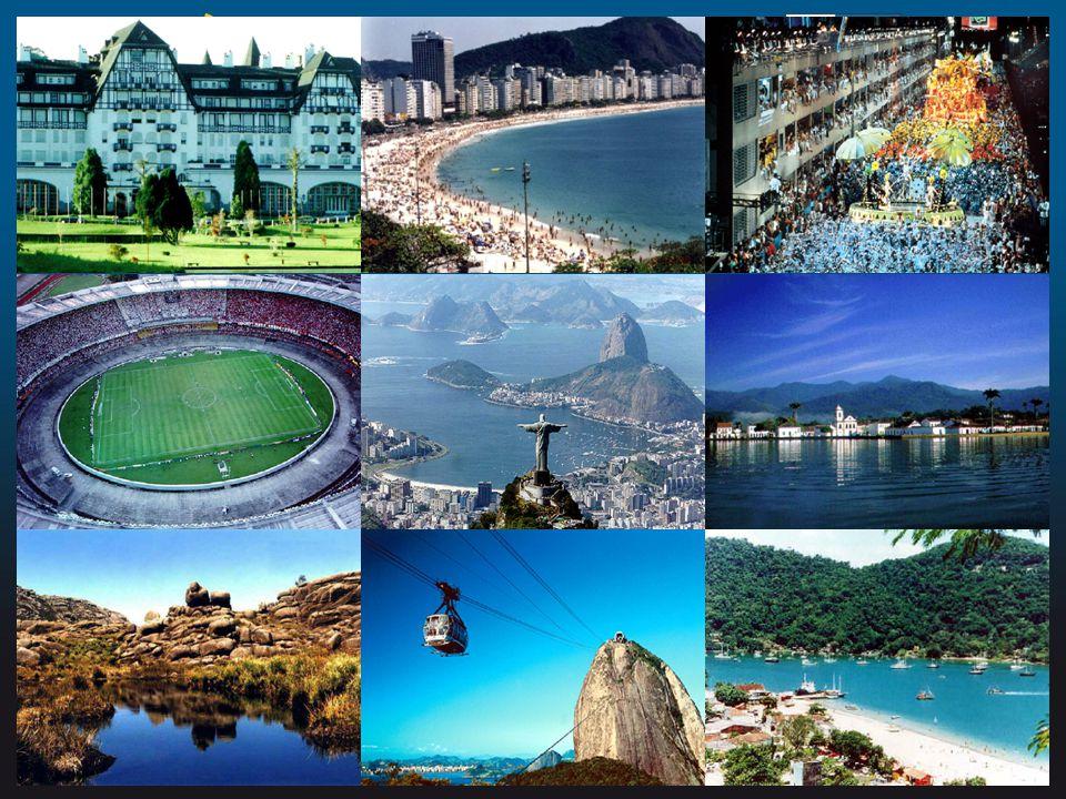 e o Rio de Janeiro que você também deveria conhecer......