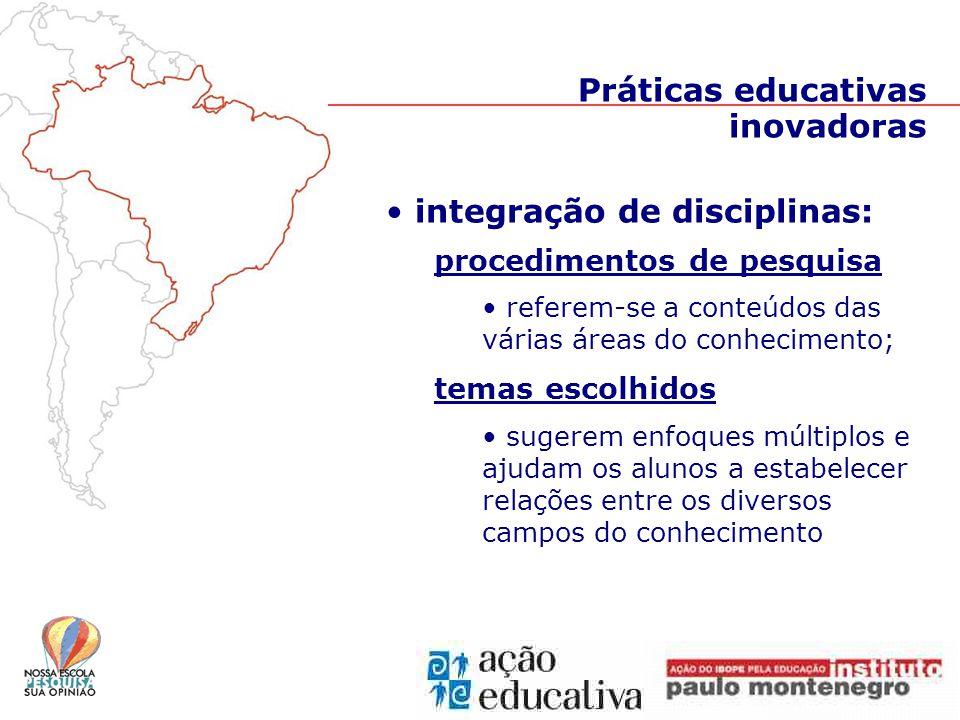 Opinião de Especialistas A metodologia NEPSO ainda não está colocada sistematicamente, na formação dos professores das faculdades de educação, nas universidades.