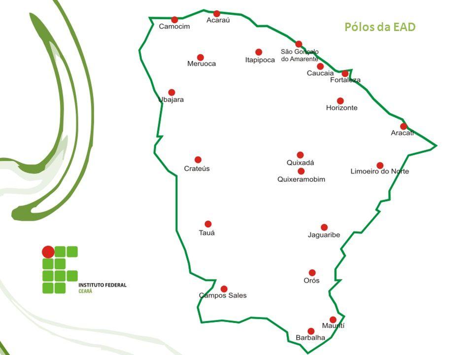 O Instituto Federal no Ceará