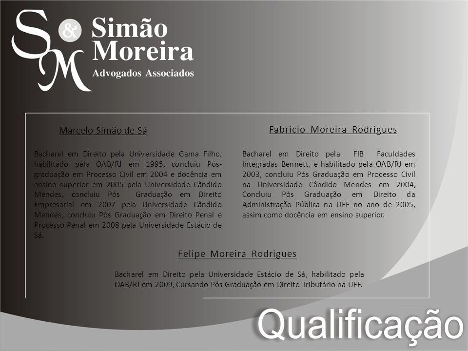 Simão & Moreira Advogados Associados é um escritório full service não apenas na teoria, mas sobretudo na prática.