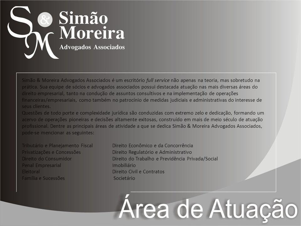 SIMÃO & MOREIRA ADVOGADOS ASSOCIADOS Av.