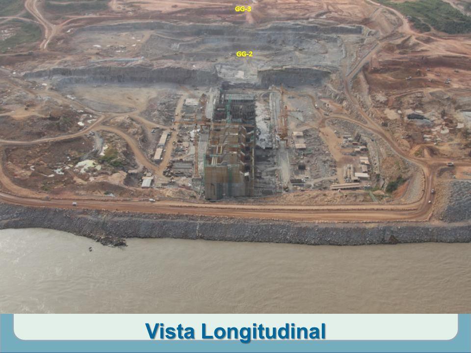 Vista Longitudinal GG-3 GG-2